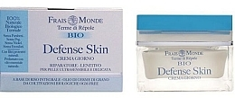 Fragrances, Perfumes, Cosmetics Face Cream - Frais Monde Bio Defense Skin Day Cream