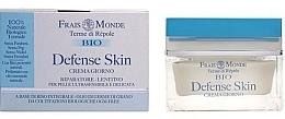 Fragrances, Perfumes, Cosmetics Face Cream - Frais Monde Bio Defense Skin Day Cream