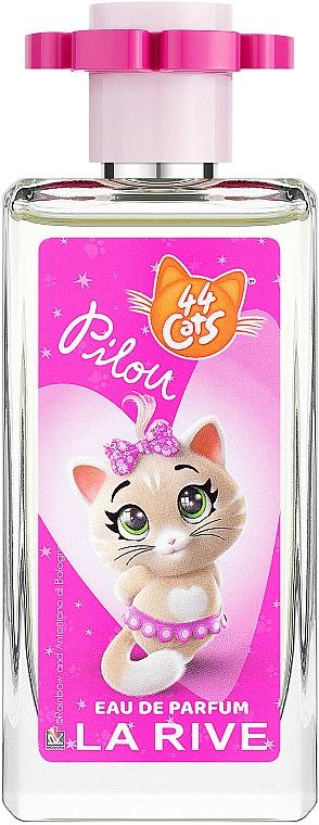 La Rive 44 Cats Piilou - Eau de Parfum for Kids