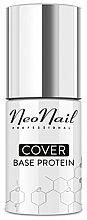 Fragrances, Perfumes, Cosmetics Cover Base Protein - NeoNail Professional Cover Base Protein