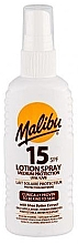 Fragrances, Perfumes, Cosmetics Body Lotion-Spray - Malibu Lotion Spray SPF15