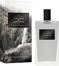 Fragrances, Perfumes, Cosmetics Victorio & Lucchino Aguas Masculinas No 5 Frescor Absoluto - Eau de Toilette