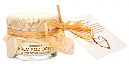 Fragrances, Perfumes, Cosmetics Honey Eye Cream - The Secret Soap Store