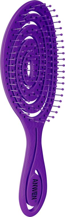 Massage Hair Brush - Anwen Eco Hairbrush