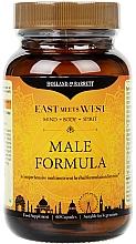 Fragrances, Perfumes, Cosmetics Men Dietary Supplement - Holland & Barrett East Meets West Male Formula