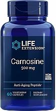 Fragrances, Perfumes, Cosmetics Carnosine Dietary Supplement - Life Extension Carnosine, 500 mg