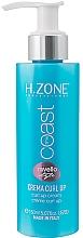 Fragrances, Perfumes, Cosmetics Hair Cream - H.Zone Coast Time Curl Up Cream