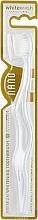 "Fragrances, Perfumes, Cosmetics Whitening Toothbrush ""Nano"" - WhiteWash Laboratories Nano Whitening Toothbrush"