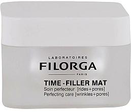 Fragrances, Perfumes, Cosmetics Day Cream for Face - Filorga Time-Filler Mat Cream