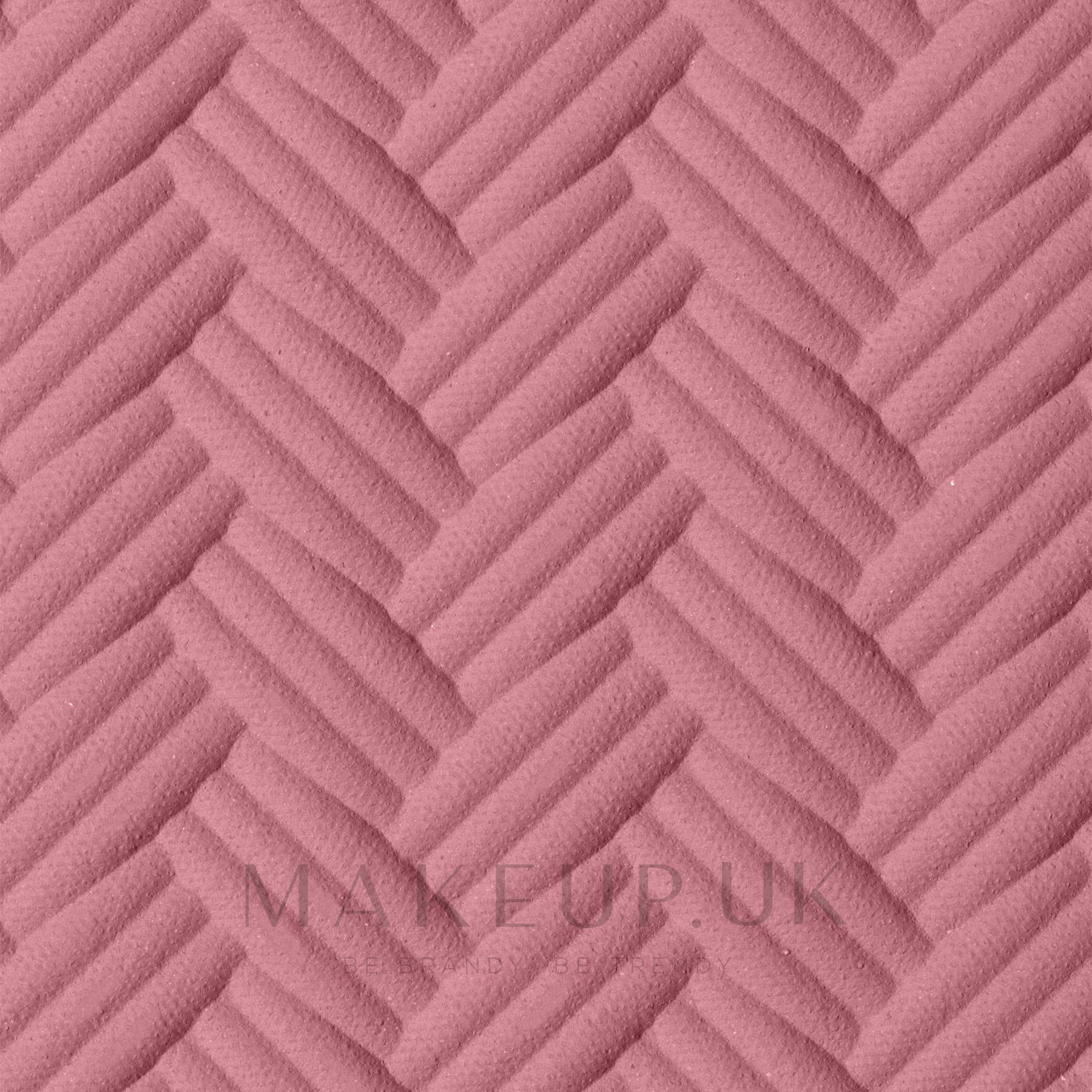 Pressed Blush - Affect Cosmetics Velour Blush On — photo R-0122 - Peony