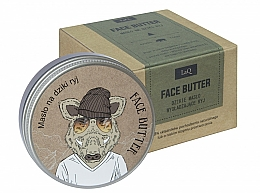 Fragrances, Perfumes, Cosmetics Wild Face Butter - LaQ