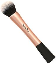 Fragrances, Perfumes, Cosmetics Foundation Brush, 135217 - Peggy Sage Foundation Brush
