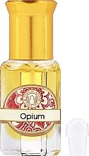 Fragrances, Perfumes, Cosmetics Song of India Opium - Oil Perfume