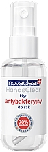 Fragrances, Perfumes, Cosmetics Antibacterial Hand Spray - Novaclear Hands Clear