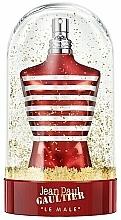 Fragrances, Perfumes, Cosmetics Jean Paul Gaultier Le Male Christmas Collector 2020 Edition - Eau de Toilette