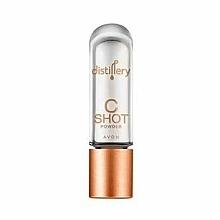 Fragrances, Perfumes, Cosmetics Vitamin C Powder - Avon Distillery C Shot Powder