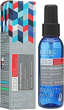 Fragrances, Perfumes, Cosmetics Heat Protective Spray - Estel Beauty Hair Lab 23.2 Spray