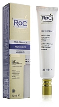Fragrances, Perfumes, Cosmetics Face Concentrate - Roc Pro-Correct Anti-Wrinkle Concentrate Intensive