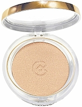 Fragrances, Perfumes, Cosmetics Compact Powder - Collistar Silk Effect Compact Powder