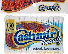 Fragrances, Perfumes, Cosmetics Cotton swabs in Plastic Packaging - Cashmir