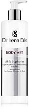 Fragrances, Perfumes, Cosmetics Nourishing Body Milk - Dr Irena Eris Body Art Light Moisturizing & Nourishing Body Milk