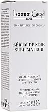 Fragrances, Perfumes, Cosmetics Styling Silky Serum - Leonor Greyl Serum de Soie Sublimateur