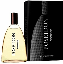 Fragrances, Perfumes, Cosmetics Instituto Espanol Poseidon Essenza - Eau de Toilette