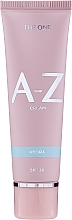 Fragrances, Perfumes, Cosmetics Multifunctional Face Foundation - Oriflame The One A-Z Cream