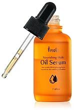 Fragrances, Perfumes, Cosmetics Face Serum - Prreti Nourishing Multi Oil Serum
