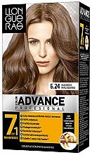 Fragrances, Perfumes, Cosmetics Hair Color - Llongueras Color Advance Hair Colour