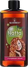 Fragrances, Perfumes, Cosmetics Cosmetic Mineral Oil with Vitamin Complex - Kosmed