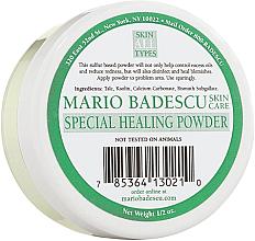 Fragrances, Perfumes, Cosmetics Special Healing Powder - Mario Badescu Special Healing Powder