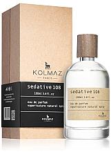 Fragrances, Perfumes, Cosmetics Kolmaz Sedative 108 - Eau de Parfum