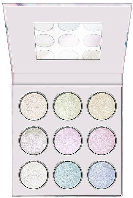 Eyeshadow Palette - Essence Never Give Up Your Daydream Eyeshadow Palette — photo N2