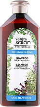 Fragrances, Perfumes, Cosmetics Shampoo - Venita Salon Professional Anti-dandruff Shampoo