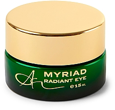 Fragrances, Perfumes, Cosmetics Aromatherapeutic Repair Eye Cream - Ambasz Myriad Radiant Eye