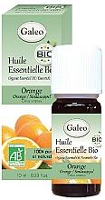 Fragrances, Perfumes, Cosmetics Organic Orange Essential Oil - Galeo Organic Essential Oil Orange
