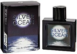 Fragrances, Perfumes, Cosmetics Omerta Silver Ocean - Eau de Toilette
