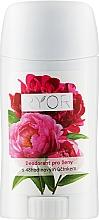 Fragrances, Perfumes, Cosmetics 48H Women Deodorant - Ryor Deodorant