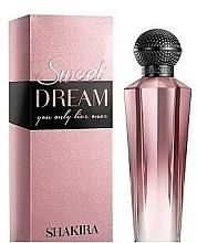 Fragrances, Perfumes, Cosmetics Shakira Sweet Dream - Eau de Toilette