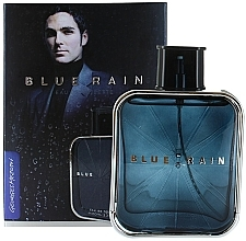 Fragrances, Perfumes, Cosmetics Georges Mezotti Blue Rain - Eau de Toilette