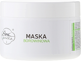 Fragrances, Perfumes, Cosmetics Mud Face Mask - Jadwiga Face Mask
