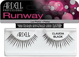 Fragrances, Perfumes, Cosmetics False Lashes - Ardell Runway Lashes Claudia Black
