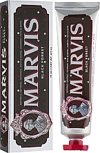 """Fragrances, Perfumes, Cosmetics Toothpaste """"Black Forest"""" - Marvis Black Forest"""