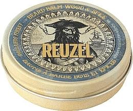 "Fragrances, Perfumes, Cosmetics Beard Balm ""Wood and Spice"" - Reuzel Beard Balm Wood And Spice"