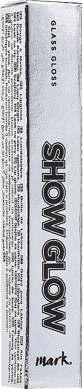 Holographic Lip Gloss - Avon Mark Show Glow Holochrome Lip Glow
