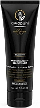 Fragrances, Perfumes, Cosmetics Smoothing Softening Hair Conditioner - Paul Mitchell Awapuhi Wild Ginger Mirrorsmooth Conditioner