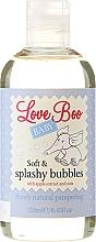 Fragrances, Perfumes, Cosmetics Kids Bubble Bath - Love Boo Baby Soft & Splashy Bubbles