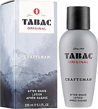 Fragrances, Perfumes, Cosmetics Maurer & Wirtz Tabac Original Craftsman - After Shave Lotion
