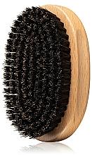 Fragrances, Perfumes, Cosmetics Wooden Beard Brush - Angry Beards Beard Brush Gentler